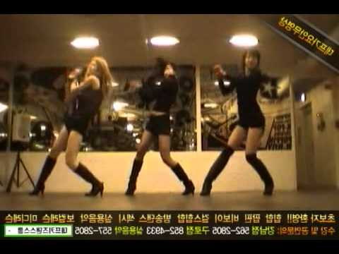 Snsd (girls' Generation) -- Hoot [def Dance] Mirrored Version video