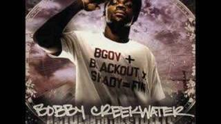 Bobby Creekwater - Bobby Creek