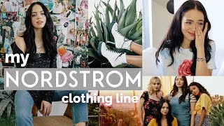 MY NORDSTROM CLOTHING LINE IS HERE