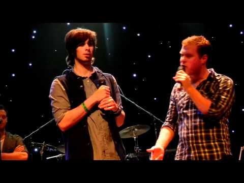 "StarKid SPACE Tour - ""Kick It Up A Notch"" (HD)"