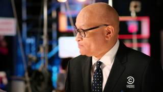 The Nightly Show  January 19th