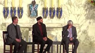Video: Conversations with Islam, Judaism and Christianity - Omar Suleiman, David Stern and Christopher Girata