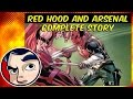 "Red Hood and Arsenal ""Gotham Underground"" - Complete Story"