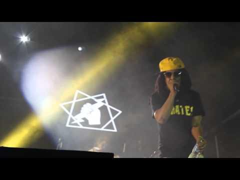 Calle 13 - Sin Exagerar
