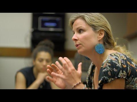 Stanford freshmen hone analytical skills through Thinking Matters
