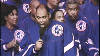 Watch Mississippi Mass Choir A Place Called There video