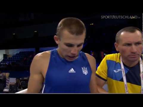 ЧМ-2017 (75kg) Александр Хижняк (UKR) — Андрей Чемез (SVK)