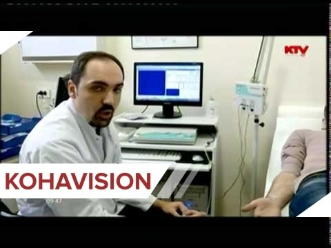 SOT - SPITALI AMERIKAN: METODAT DIAGNOSTIKE NE NEUROLOGJI, DR BLERIM MYFTIU, 27 01 2015