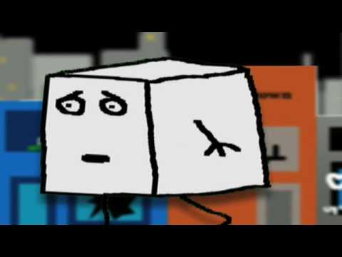 Mr Box - A Short Film on Sustainability