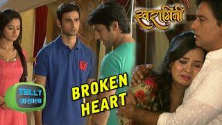 Lakshya's Love Confession For Swara Makes Ragini Exit His Life | Swaragini