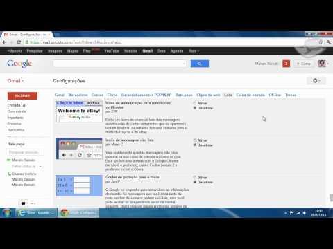 Como fazer o melhor uso possível do Gmail [Dicas] - Baixaki