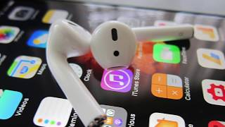 Apple AirPods - Ънбоксинг и Ревю
