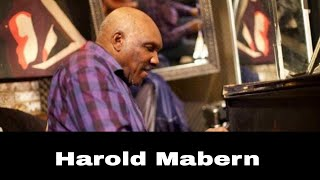 Harold Mabern Plays You Don't Know What Love Is