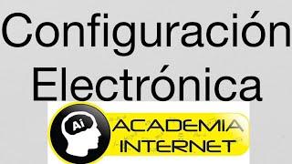 Configuraci N Electr Nica Principio De Aufbau Principio De Hund