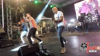 Kes - Savannah Grass Live at Fatima All Inclusive (Trinidad Carnival 2019)