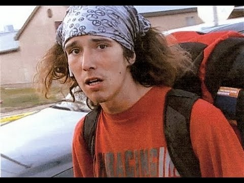 Kai the Hatchet Hitchhiker KILLS 73 YEAR OLD MAN!!!