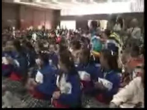 CONCURSO ESTATAL DEL HIMNO NACIONAL MEX