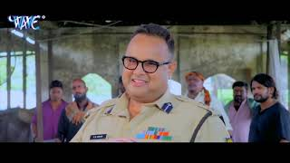 चोर मचाये शोर - Pawan Singh - HD 2018 - Bhojpuri Superhit movie 2018