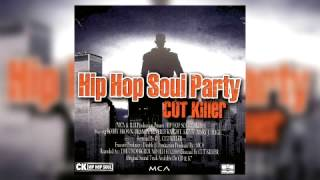Cut Killer - Hip Hop Soul Party 1 (Soul)