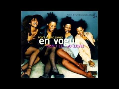 En Vogue - Don't Let Go (love) (radio Edit) video
