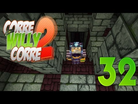 """BOOOM EXPLOSIÓN!!"" Episodio 32 - ""Corre Willy Corre 2"" - MINECRAFT Mods Serie 