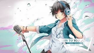 Nightcore ~ RUN TO YOU | SEVENTEEN