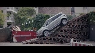 2014 Range Rover Evoque - The Shortcut