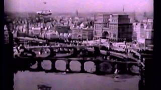 High Treason (1929) DVD Clip - Jameson Thomas, Benita Hume, René Ray