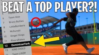 CAN WE BEAT A TOP PLAYER AND STAY UNDEFEATED? 99 BOB GIBSON! MLB The Show 19 Diamond Dynasty