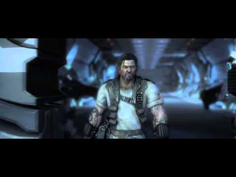 Starcraft 2: Heart of the Swarm - Official Vengeance Cinematic Trailer SC2 HD