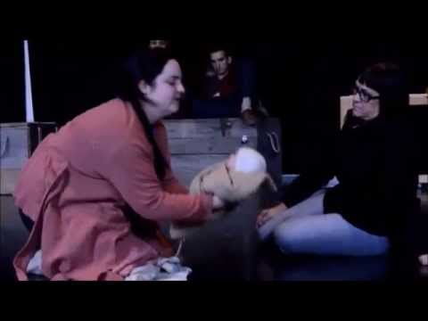 An Insight into The Caucasian Chalk Circle
