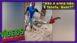 AS PESSOAS MAIS IGNORANTES DO MUNDO (^_^) videos ingrasados/videos do zap...
