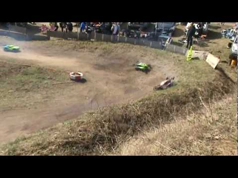 Latvian Amateur Cup 2012 1st stage@Kangarnieki RC - 4wd MCD.mpg