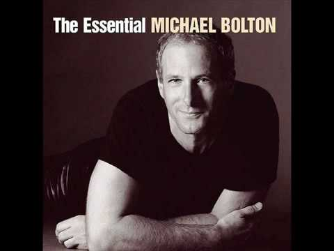 Michael Bolton - Try A Little Tenderness