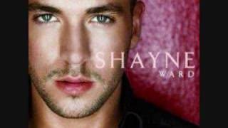 Watch Shayne Ward Melt The Snow video