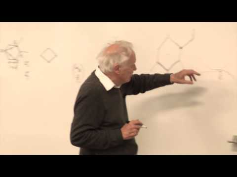 Condensed Matter Theory from a Quantum Information Perspective (Lecture 4) - Anthony Leggett - 2015