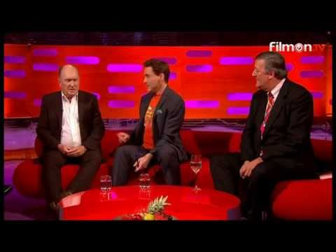 The Graham Norton Show 17th October 2014 22.45pm HD
