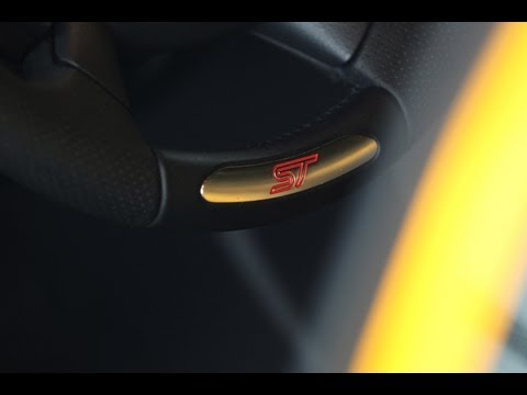 確實不簡單!New Ford Focus ST
