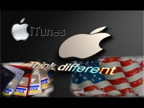 Como crear sin tarjeta de crédito una Cuenta en AppStore de Estados Unidos(USA)(Nueva Forma)(2014)