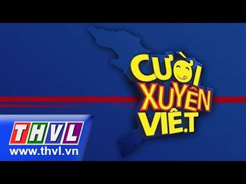 Cười Xuyên Việt  THVL-Cuoi Xuyen Viet THVL - Kmedia