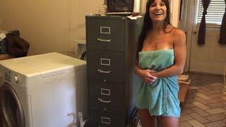 Farm Girl & the Washing Machine Repair Man
