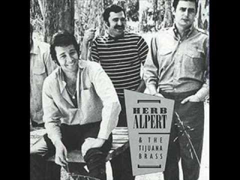 Herb Alpert&The Tijuana Brass With A Little Help From My Friends