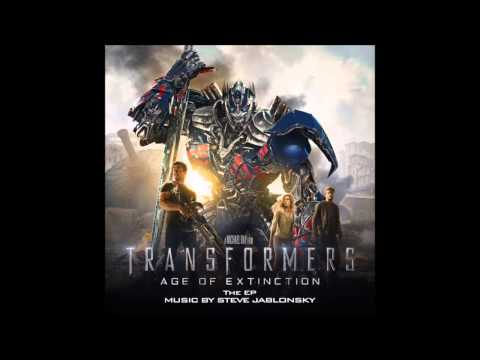 Tessa - Transformers  Age of Extinction Score by Steve Jablonsky