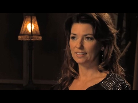 Shania Twain - How Has Country Influenced You? (w/ :30)