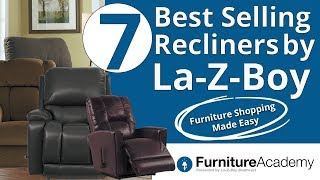 : La-Z-Boy has 4 easy steps for choosing the right sofa