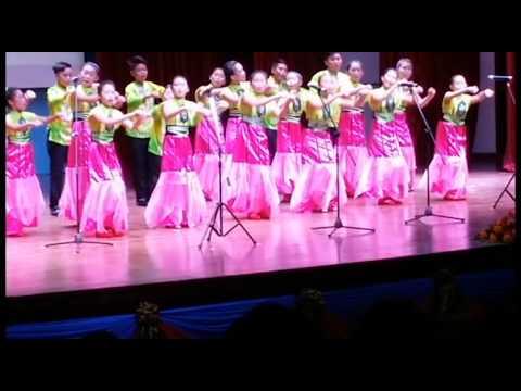 Loboc Children's Choir Kalesa