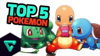 Top Datos de Pokemon que seguro no sabías parte 2 y uno es falso | TGN