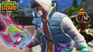NEVER STEAL DRIFT'S MASK!!! - Fortnite Short Film