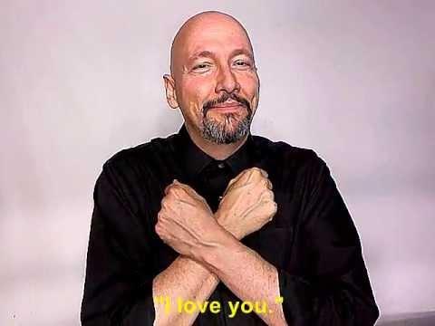 American sign language bathroom - American Sign Language Asl Quot Phrases Quot 01 Youtube