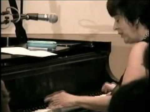 Boogie Woogie Piano -- The Metropolitan Blues All-stars video
